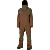Air Blaster Freedom Suit Mens One Piece Ski Suit, Kahlua, medium