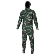 Air Blaster Ninja Suit, Camouflage, medium