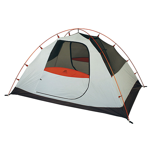 Alps Mountaineering Lynx 4 Person Tent, Clay-Rust, 600