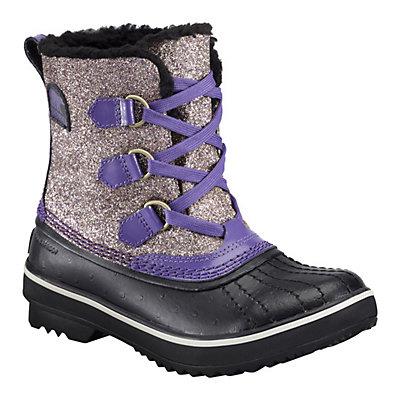 Sorel Youth Tivoli Glitter Girls Boots, , large
