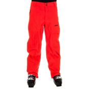 Armada Tradition Mens Ski Pants, Orange, medium