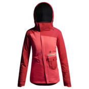 Orage Ivy Womens Insulated Ski Jacket, Orchid, medium