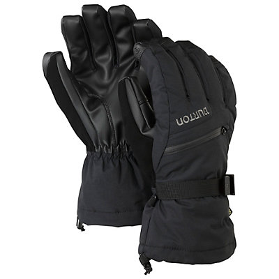Burton Gore-Tex Touchscreen Gloves, True Black, viewer