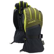 Burton Gore-Tex Touchscreen Gloves, True Black-Keef-Venom, medium