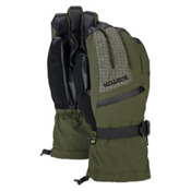 Burton Gore-Tex Touchscreen Gloves, Forest Ripstop-Forest Night, medium