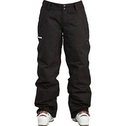 Armada Spectrum Womens Ski Pants, Black, 256