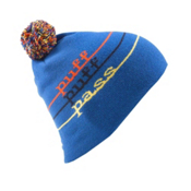 Burton Refried Hat, Cyanide, medium