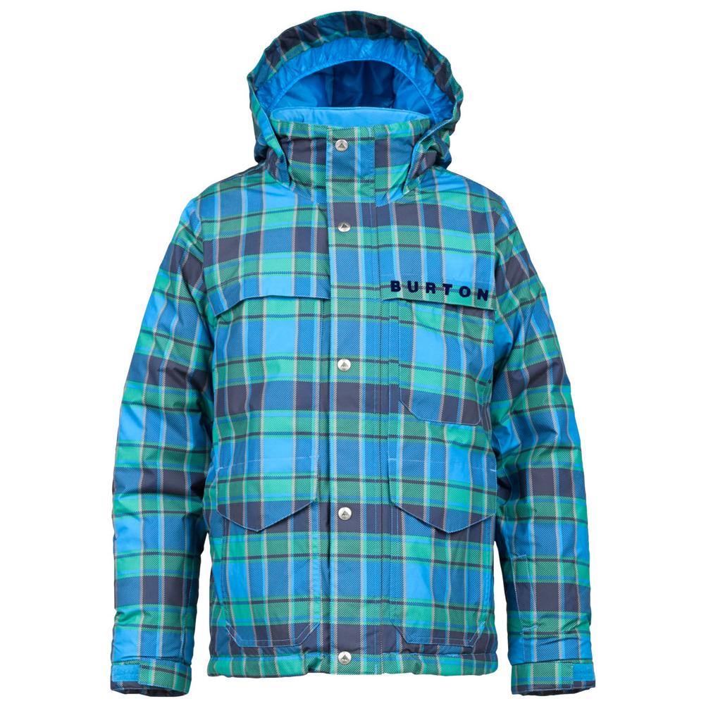 Burton Titan Boys Snowboard Jacket