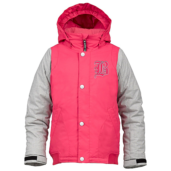 Burton Dulce Girls Snowboard Jacket, , 600