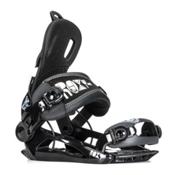 Roxy Rock-It Blast Womens Snowboard Bindings, , medium