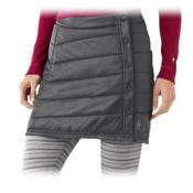 SmartWool PHD SmartLoft Skirt, Graphite, medium