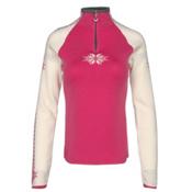 Dale Of Norway Geilo Womens Sweater, Allium-Offwhite-Schiefer, medium