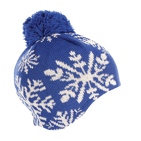 Dale Of Norway Snowflake Womens Hat, , 600
