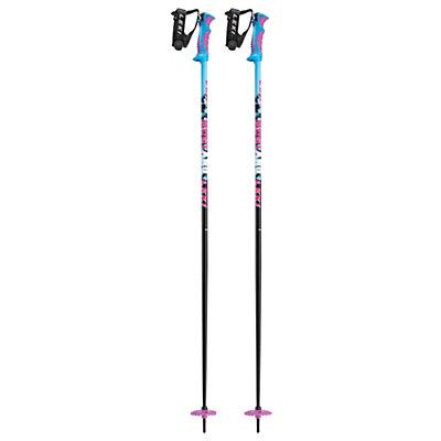 Leki Mustang Trigger Ski Poles, , viewer