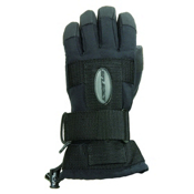 Seirus Da Bone Kids Gloves, , medium