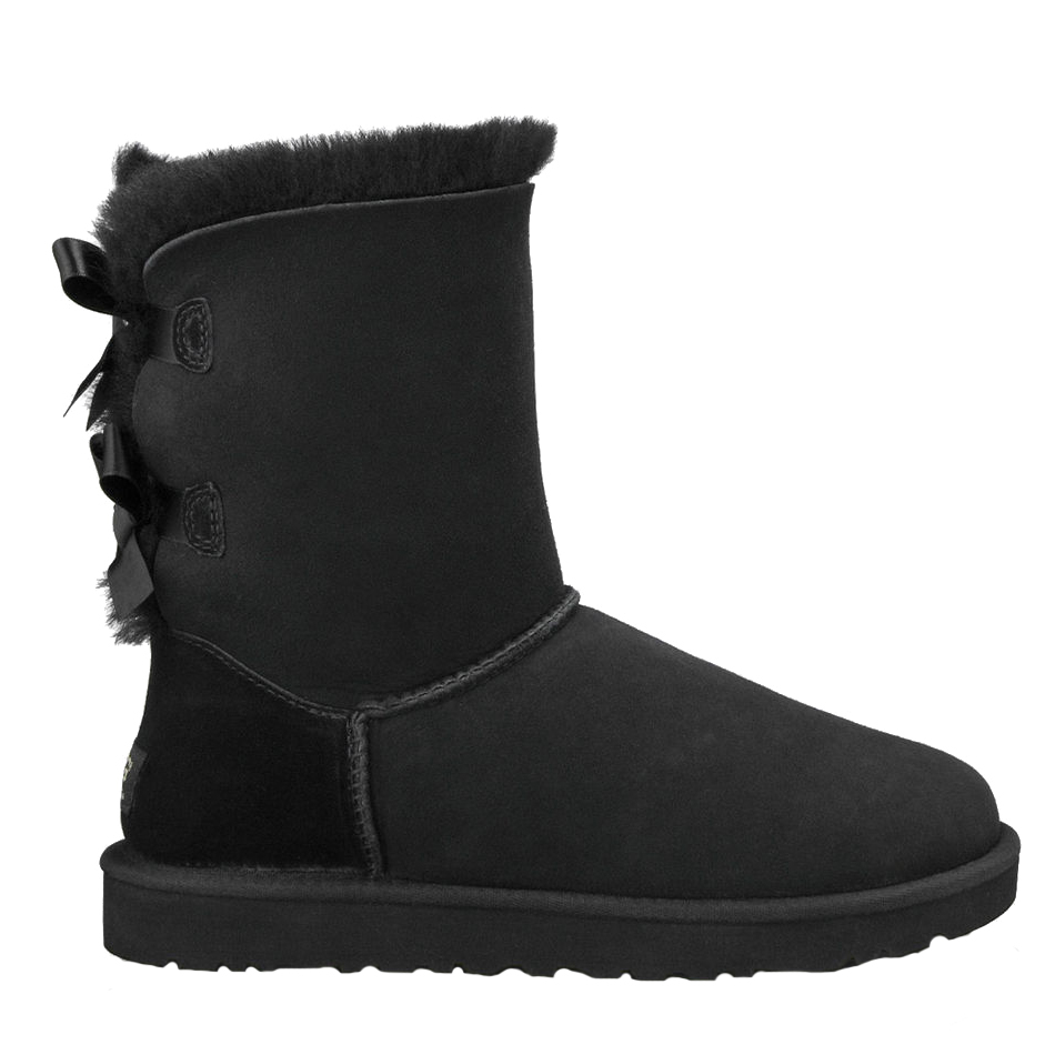 UGG Australia Bailey Bow Womens Boots