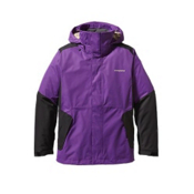 Patagonia Snowshot Mens Shell Ski Jacket, , medium