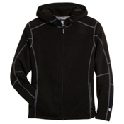 KUHL Revel Hoodie, Charcoal, medium
