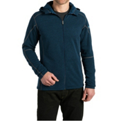 KUHL Revel Hoodie, Navy, medium