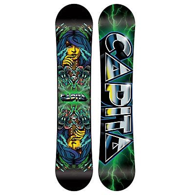 Capita Horrorscope Snowboard, , large