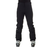 KJUS Formula Womens Ski Pants, Black, medium