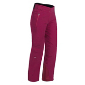 KJUS Formula Womens Ski Pants, Pink Rose, medium
