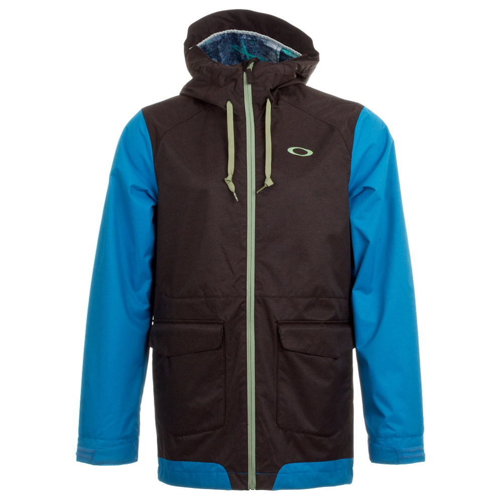 oakley shell deals mens shell ski jacket