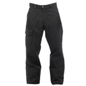 Spyder Kick Ass Mens Ski Pants (Previous Season), Black, medium