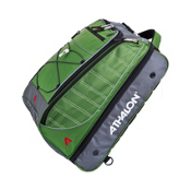 Athalon The Glider Ski Boot Bag 2017, Grass Green, medium
