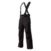 GOLDWIN Hokuto Mens Ski Pants, Black, medium