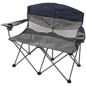 Liberty Mountain Apex Double Camp Chair, , medium
