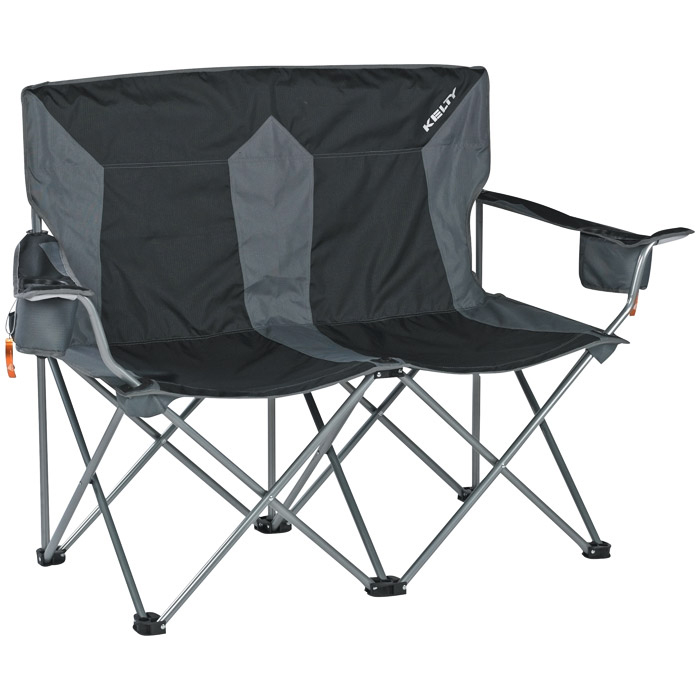 Kelty Loveseat 2 Person Camp Chair Blue Ultrarob Cycling And Outdoor Gear Search And Reviews
