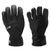 Grandoe Cooper Gloves, Black, medium