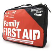 Adventure Medical Kits Adventure First and Family Kit 2015, , medium