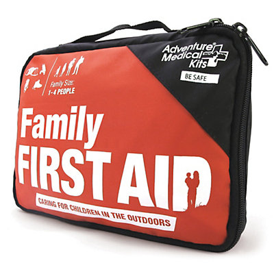 Adventure Medical Kits Adventure First and Family Kit, , viewer