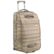 Burton Wheelie Double Deck Bag, Texture Stripe, medium