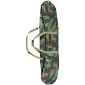 Burton Space Sack 156cm Snowboard Bag 2016, Denison Camo, medium