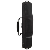 Burton Wheelie Gig 166cm Snowboard Bag 2015, True Black, medium