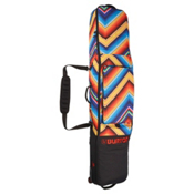Burton Wheelie Gig Snowboard Bag 2015, Fish Blanket, medium