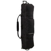 Burton Wheelie Locker Snowboard Bag 2017, True Black, medium