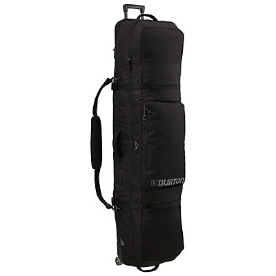 Burton Wheelie Locker Snowboard Bag 2017, True Black, viewer