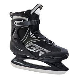 Bladerunner Zephyr Ice Skates, Black-Anthracite, 256