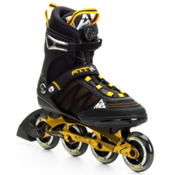 K2 F.I.T. 84 Boa Inline Skates, Black-Gold, medium