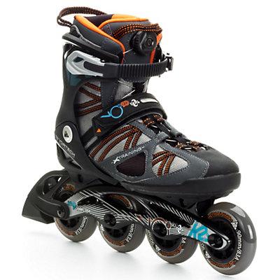 K2 V02 90 Boa Inline Skates, , large