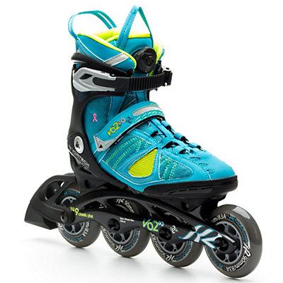 Inline Skates For Women k2 k2 V02 90 Boa Womens Inline