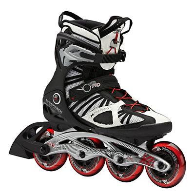 K2 V02 90 Pro Inline Skates 2014, , large