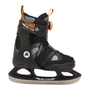 K2 Rink Raven Boa Adjustable Boys Ice Skates, , medium