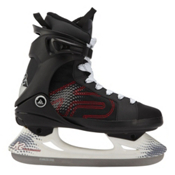 K2 Breakaway Ice Skates, Black, medium