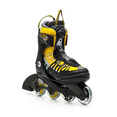 K2 SK8 Hero X Boa Adjustable Kids Inline Skates, , viewer