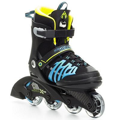K2 SK8 Hero X Pro Adjustable Kids Inline Skates, , large